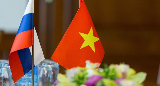 Vietnam hopes to boost all-round ties with Russia hinh anh 1