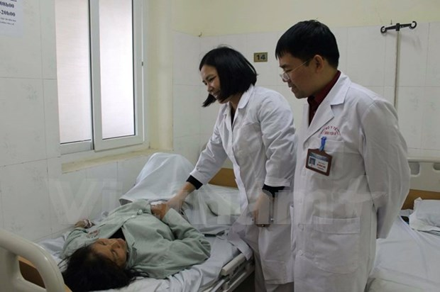 Ministry issues criteria on hospital quality hinh anh 1