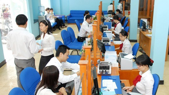 Lending expands over 14 percent as of November 22 hinh anh 1