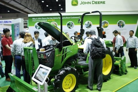 SIMA ASEAN Thailand 2017 scheduled for September hinh anh 1