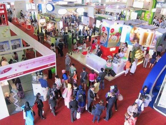 Thai fair organisers woo VN firms hinh anh 1