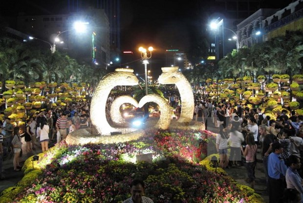 HCM City, RoK begin preparations for world culture festival hinh anh 1