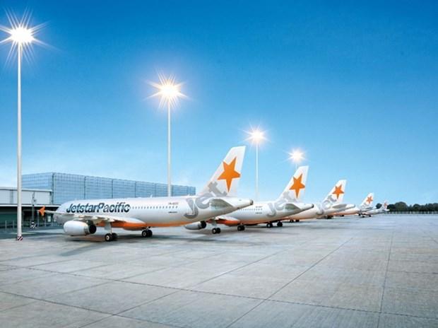 Jetstar Pacific opens Da Nang – Taipei direct air route hinh anh 1