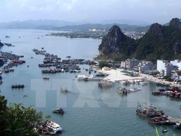 Portugal eyes Vietnam's infrastructure, marine economy hinh anh 1