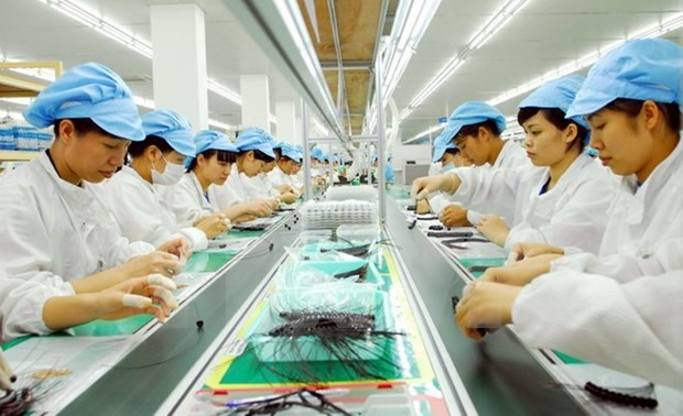 World Bank: Vietnam's mid-term outlook favourable hinh anh 1