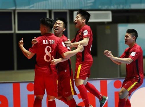 Vietnam second at Chinese international tourney hinh anh 1