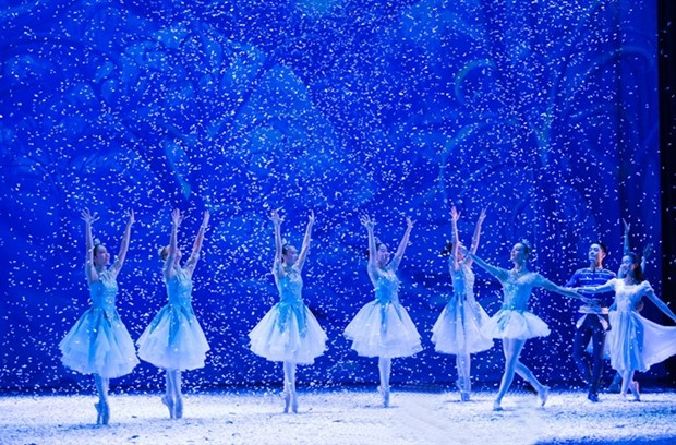 The Nutcracker to be staged at Opera House hinh anh 1