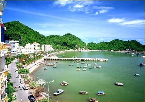 Quang Ninh develops local tourism brand hinh anh 1