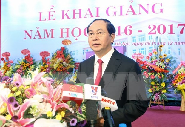 Court Academy strives to become high-quality training centre hinh anh 1