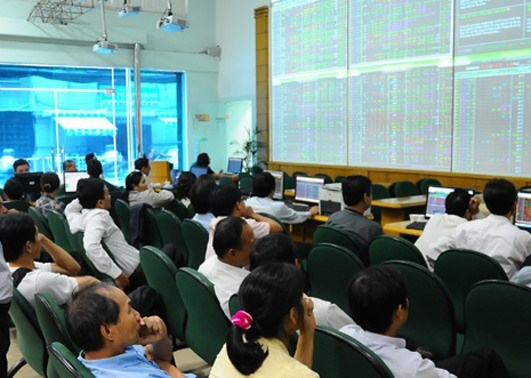Sabeco listing fails to lift market hinh anh 1