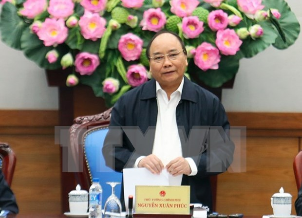 PM urges more effort in social housing development hinh anh 1