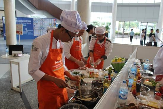 Ho Chi Minh City to host international culinary festival hinh anh 1