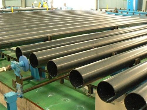 US lifts dumping duties on Vietnam steel hinh anh 1