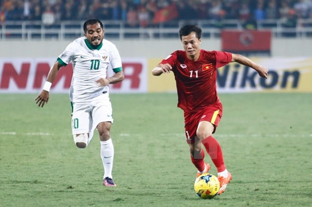Vietnam out of regional football tourney hinh anh 1