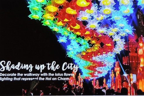Hoi An to host Light Festival for Lunar New Year celebration hinh anh 1