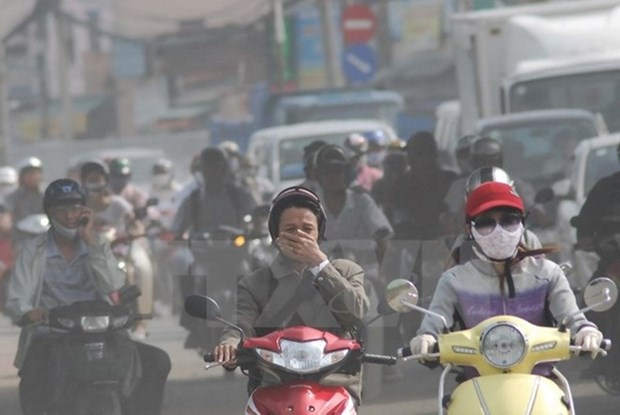 WB to fund Hanoi environmental project hinh anh 1