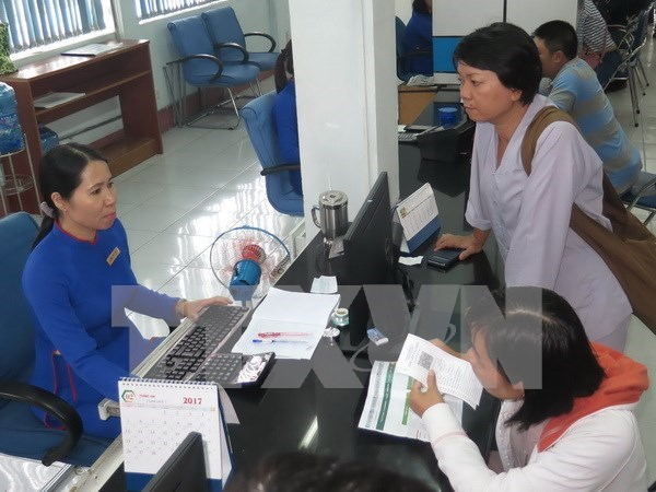 HCM City readies supports for disadvantaged students during Tet hinh anh 1