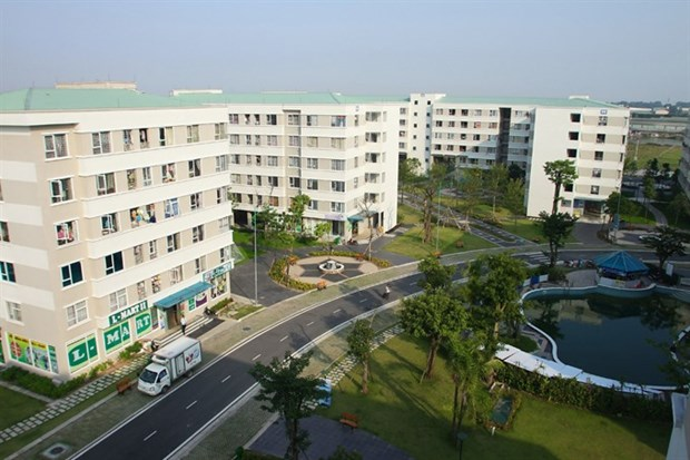 Top developers eye affordable housing hinh anh 1