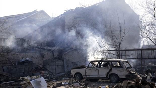 PM sends condolences to Bulgaria over gas explosion hinh anh 1