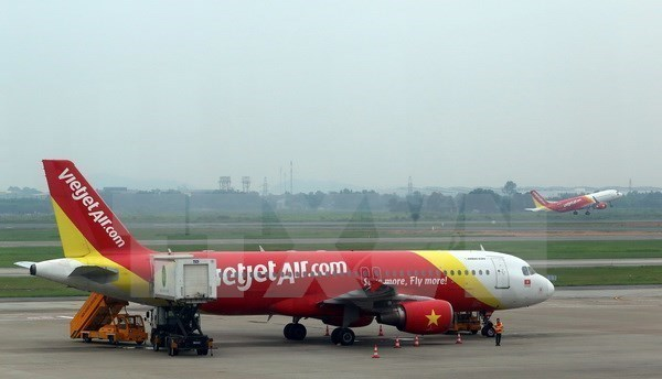 Vietjet opens Hai Phong-Seoul route hinh anh 1