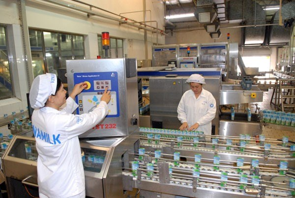 Fraser &Neave to buy more Vinamilk shares hinh anh 1