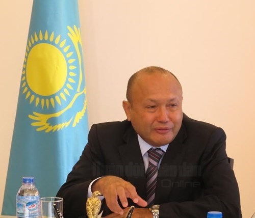 Kazakhstan holds great potential for Vietnamese investors hinh anh 1