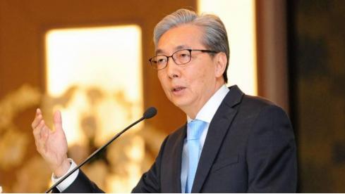 Thailand, China target 120-billion-USD trade value in 2020 hinh anh 1