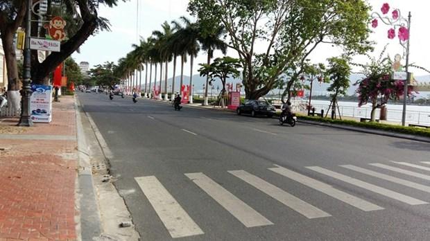 Central city Da Nang plans central square hinh anh 1