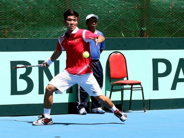 New rankings for tennis players announced hinh anh 1