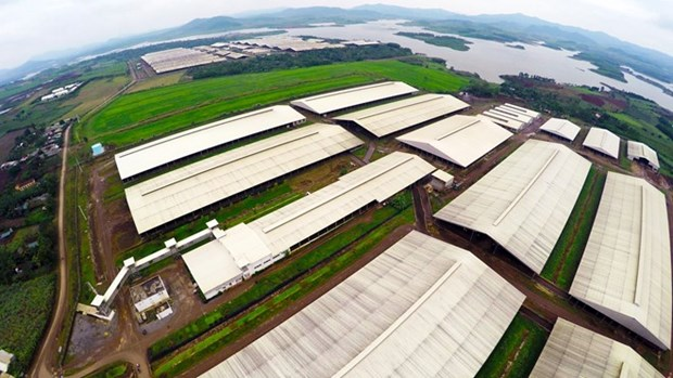Nghe An lures nearly 31 trillion VND in investment hinh anh 1