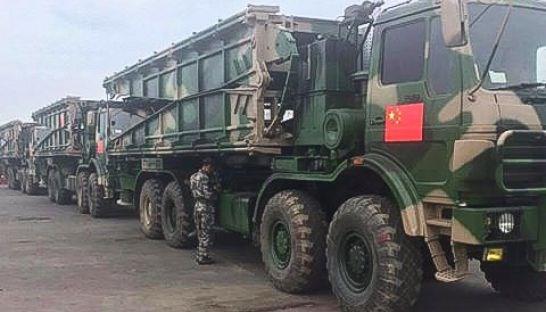 Cambodia, China strengthens military ties hinh anh 1