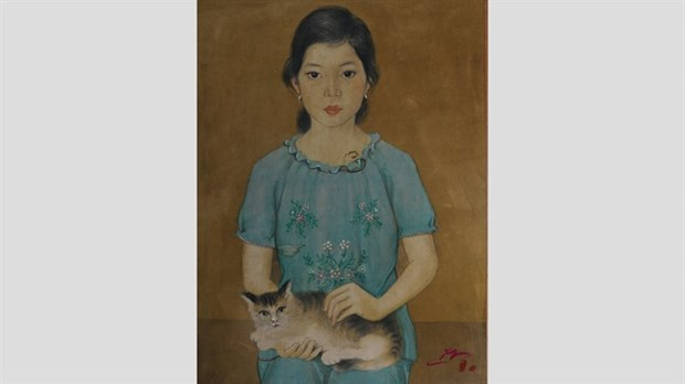 Renowned works of arts to be auctioned hinh anh 1