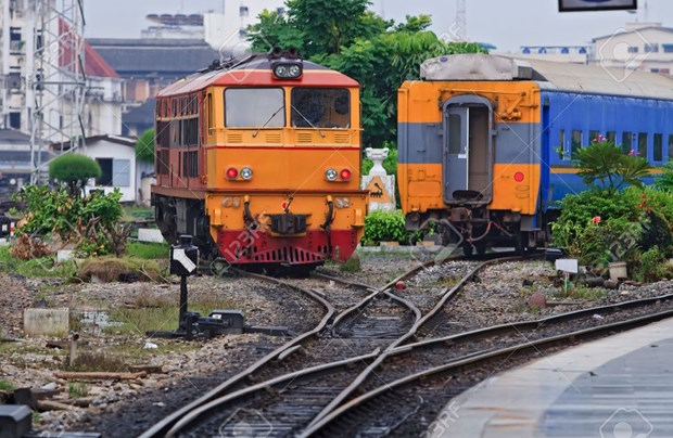 Thailand to provide train engine to Cambodia hinh anh 1