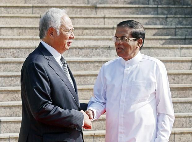 Malaysia, Sri Lanka bolster bilateral cooperation hinh anh 1
