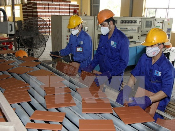 Viglacera sets up construction material joint venture in Cuba hinh anh 1