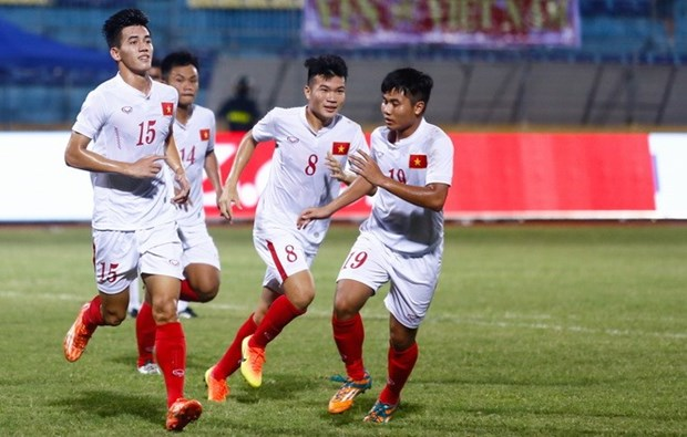 U20s to sharpen skills in Germany hinh anh 1