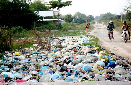 French group eyes waste-to-energy plant in Dong Nai hinh anh 1