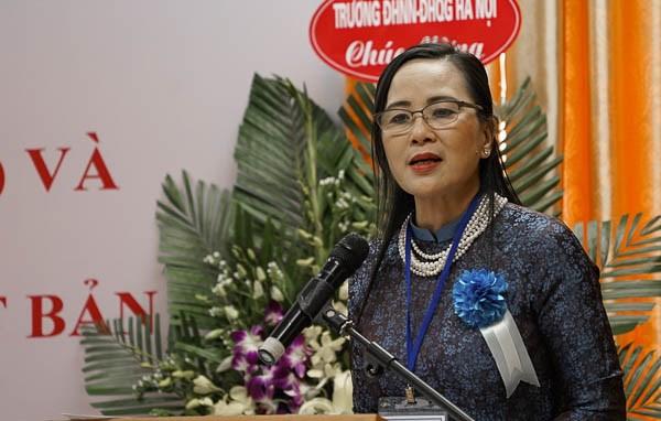 Alumni club helps promote Vietnam-Japan friendship hinh anh 1