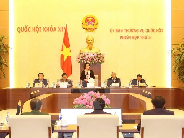 National Assembly to convene third session in next May hinh anh 1
