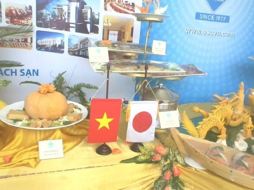 Vietnam – Japan cultural exchange opens hinh anh 1