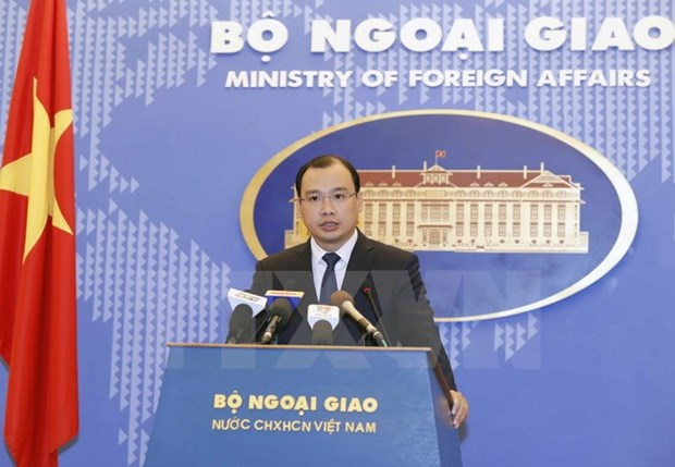 Vietnam condemns attacks on civilians hinh anh 1