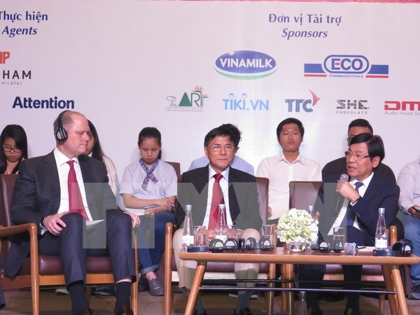 US firms plan to expand investments in Vietnam hinh anh 1
