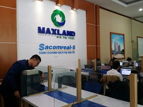 Sacomreal-S opens office in Hanoi hinh anh 1
