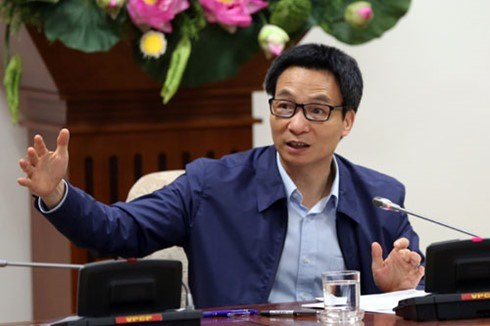 All levels urged to join social security efforts hinh anh 1