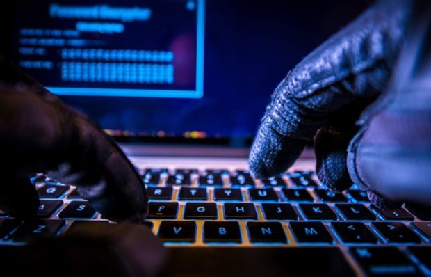 Hackers attack Thai Government's websites hinh anh 1