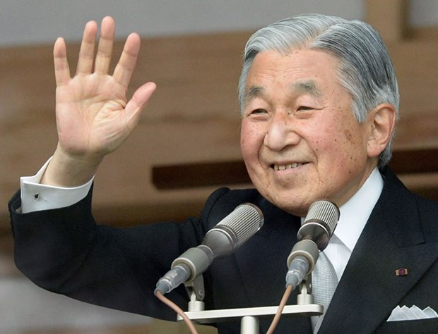 President extends birthday congratulations to Japanese Emperor hinh anh 1