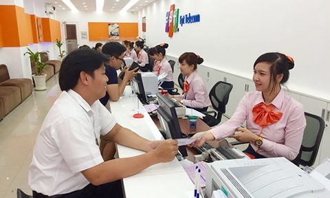 SCIC to divest from FPT Telecom in early 2017 hinh anh 1