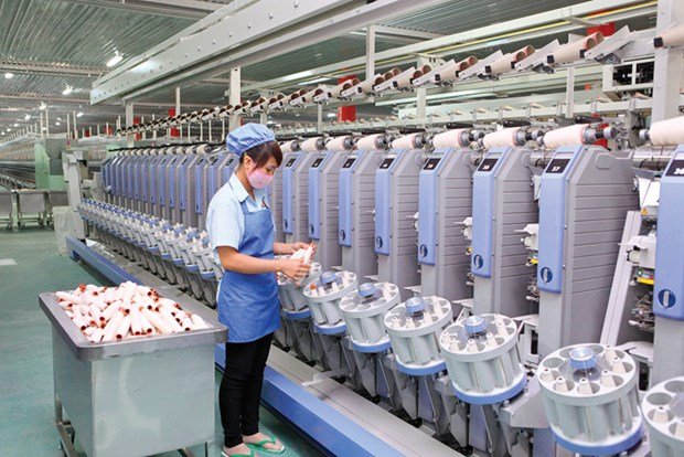 Nearly 2.4 bln USD poured into Quang Ninh in 2016 hinh anh 1
