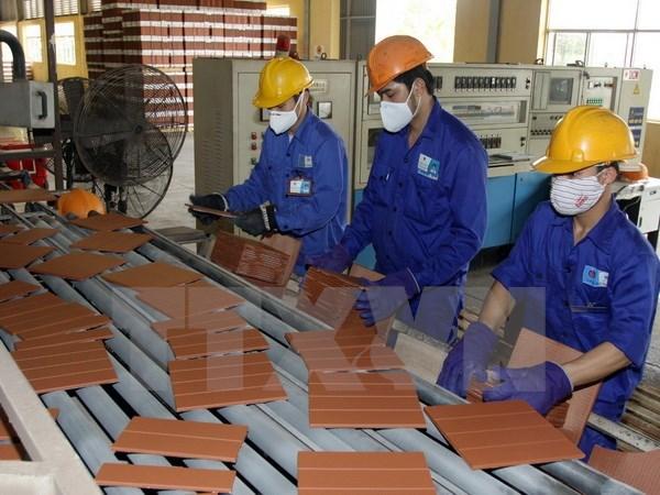 Viglacera lists 65 million shares on Hanoi stock exchange hinh anh 1