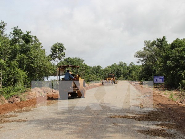 PM approves proposal for infrastructure project for central provinces hinh anh 1